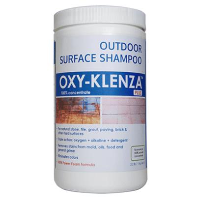 Dry-Treat | HANAFINN Oxy-Klenza™