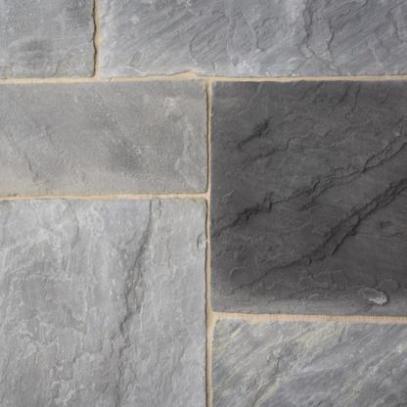 Victorian Black Sandstone