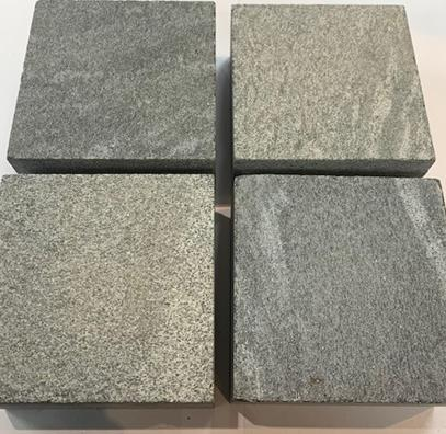 Schist Light Grey Sett