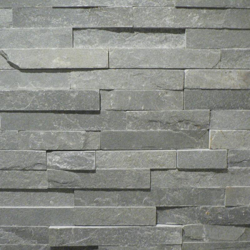 Grey Slate Cladding