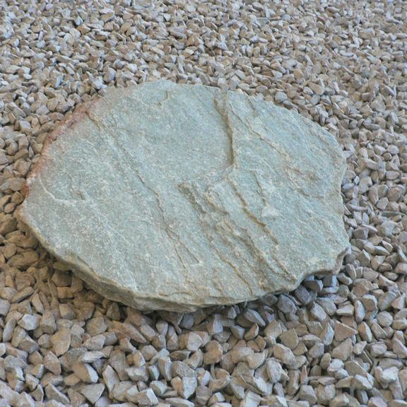Slate Stepping Stones