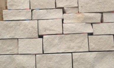 Portland Cropped Walling