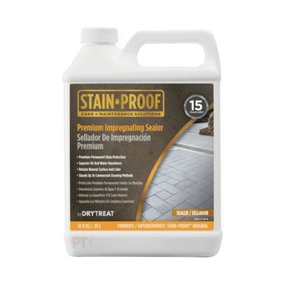Dry-Treat STAIN-PROOF