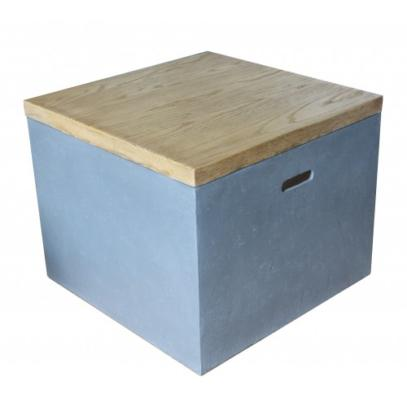 Altair firepit Wood Effect Lid