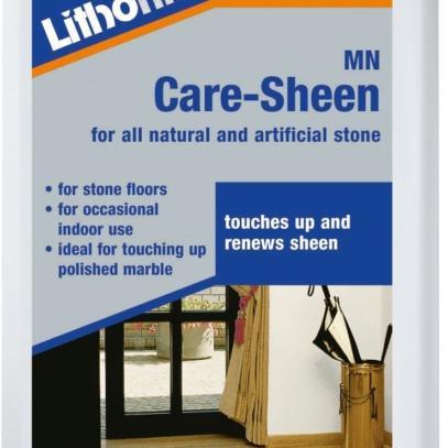 Lithofin MN Care-Sheen