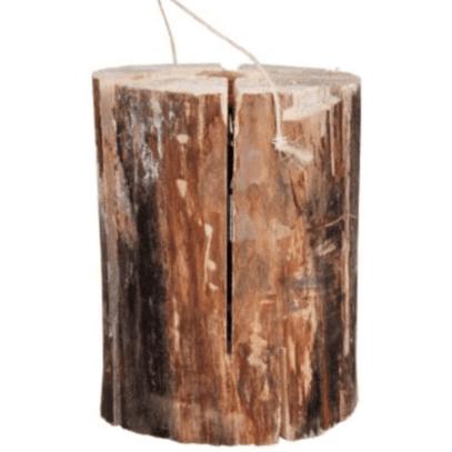 Medium Fire Log