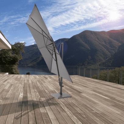 Horizon 300cm Parasol