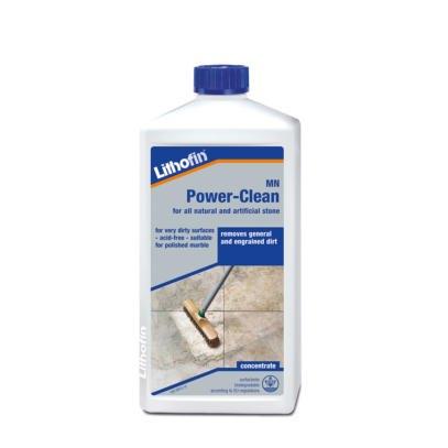Lithofin MN Power-Clean