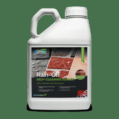 Universeal Rain-Off