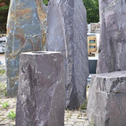 Slate Standing Stones
