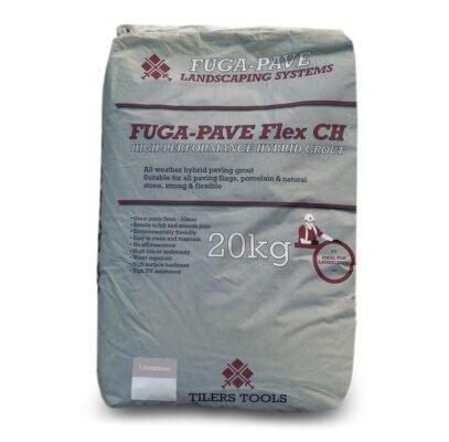 FUGA-PAVE ABC - Flexi Grout (Part C)