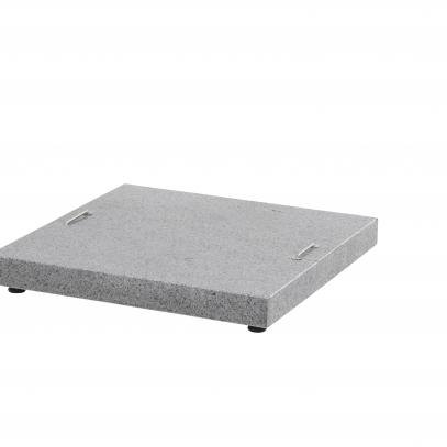 Horizon granite parasol Base 84kg
