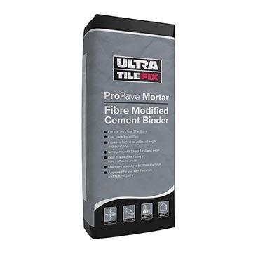 Ultra Tile Fix Bedding Mortar 20kg